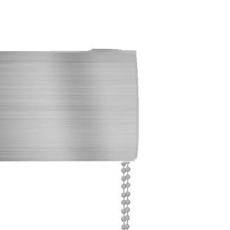 Cassette en aluminium anodisé